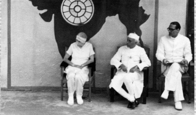 भारत की आत्मा