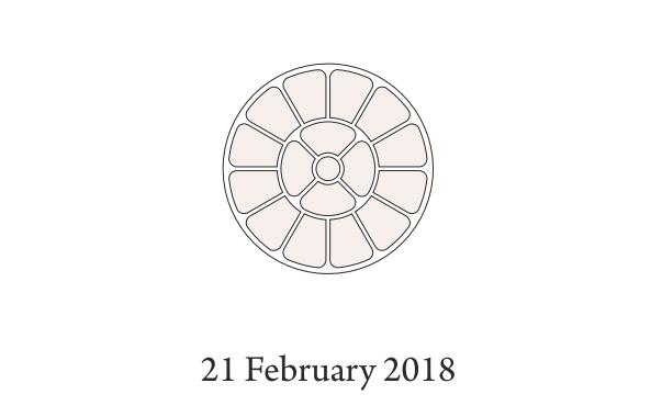 दर्शन संदेश २१ फ़रवरी २०१८ (१/४)