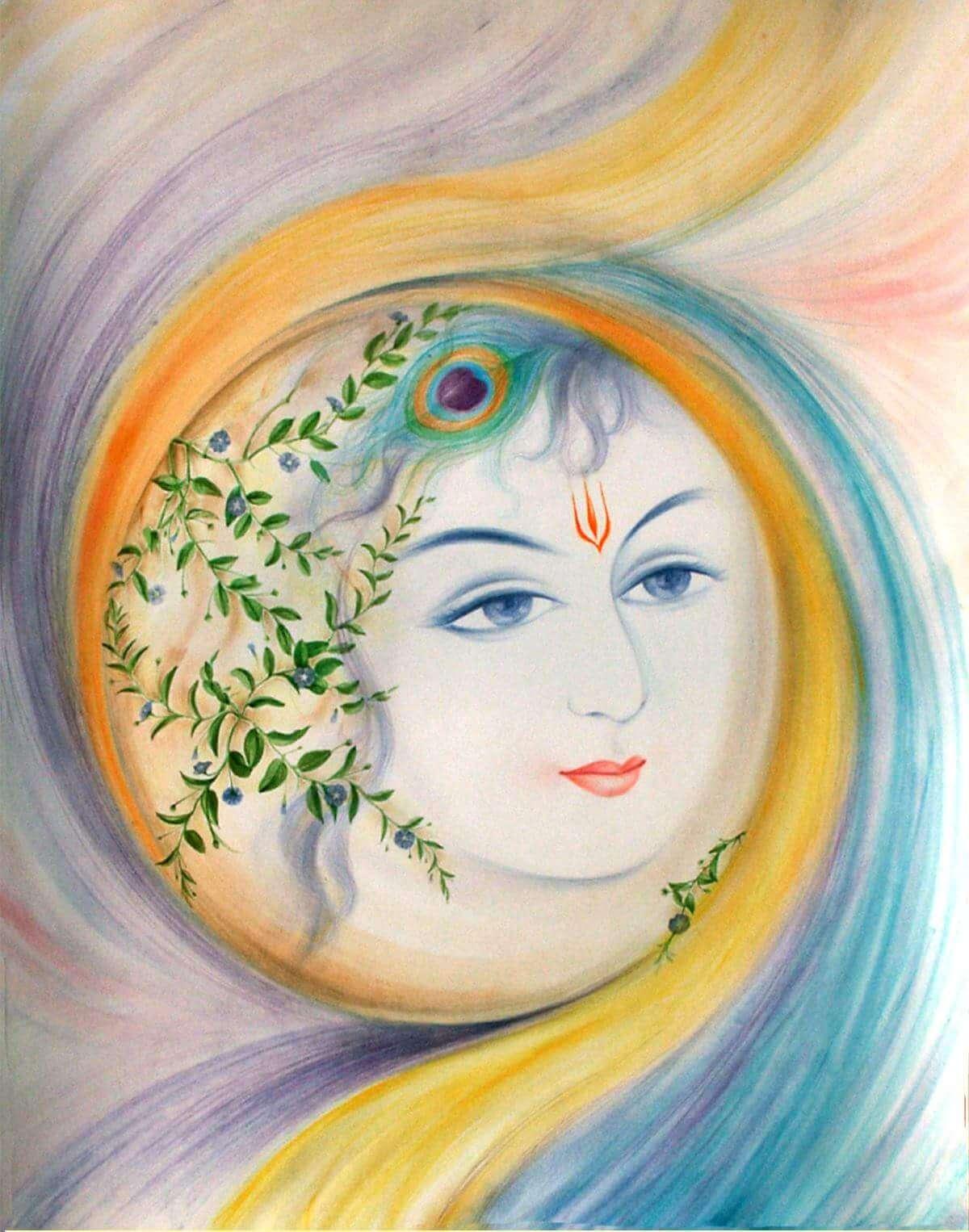 ऋतम उपाध्याय का चित्र