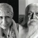 दिव्य दर्शन श्रीअरविंद और श्रीमाँ का