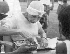 श्रीअरविंद आश्रम की श्रीमाँ की टॉफी की कहानी