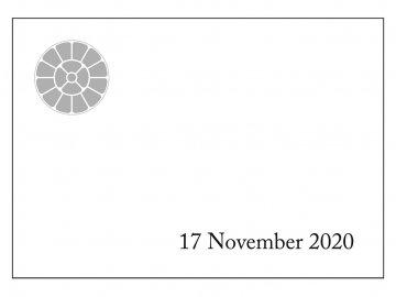 दर्शन कार्ड १७ नवम्बर २०२० (१/३)